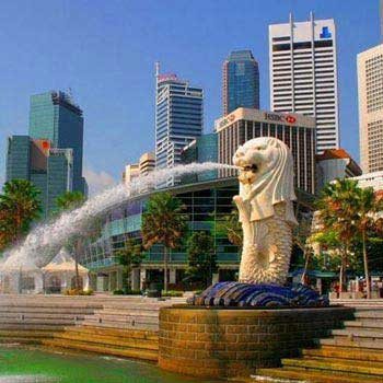 Singapore Fantastic Tour