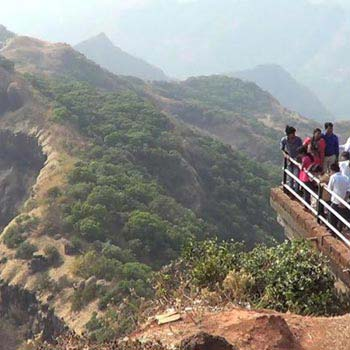 Mahabaleshwar - Monsoon Dhamaal Tour