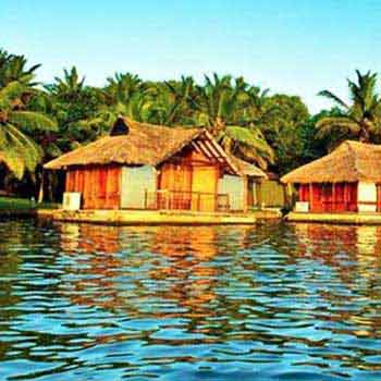 Glimpses of Kerala Tour