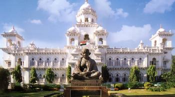 Hyderabad with Ramoji Film City Package