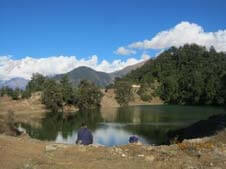 Chopta Trekking Package