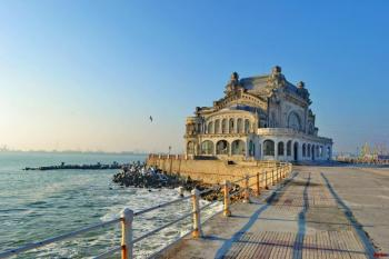 Day Trip to Constanta & the Black Sea from Bucharest