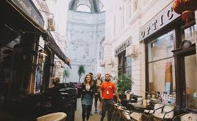 Bucharest Sites & Bites Small - Group Tour