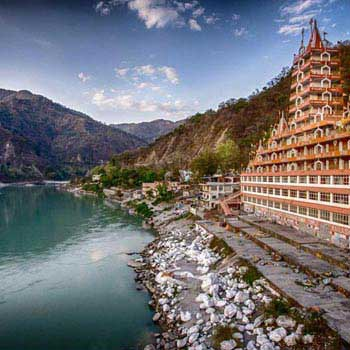 Trip From delhi to Mussoorie,Rishikesh,Haridwar