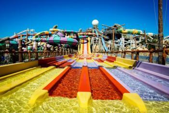 Yas Water World Tour