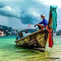 Ultimate Luxury Andaman Tour