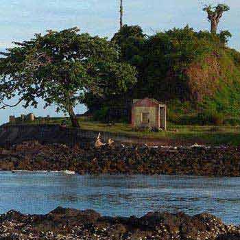 Port Blair Andman Tour