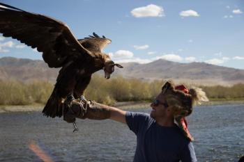 Detailed Itinerary-golden Eagle Festival Package