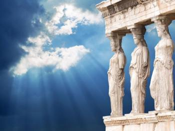 Acropolis, Acropolis Museum & Mythology Tour