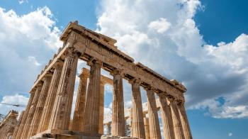 Best of Ancient and Modern Athens