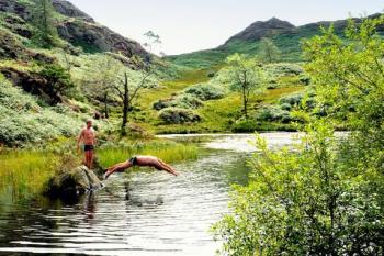 Horseback Riding - Enchanted Forrest Path