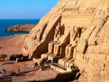 Abu Simbel Temple Tours from Cairo