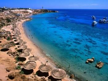 Sharm El Sheikh Tours from Cairo