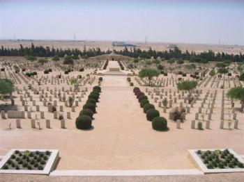 Alamein and Alexandria Tours from Cairo