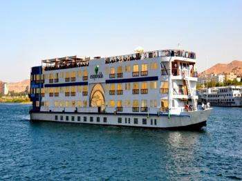Luxor Nile Cruise Tours