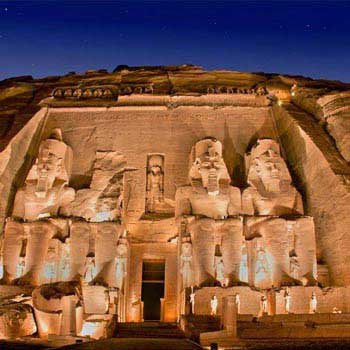 Aswan and Abu Simbel Tours from Luxor