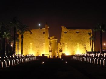 Overnight Luxor Tours from Hurghada