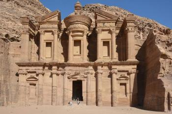 Petra Tours from Sharm El-Sheikh