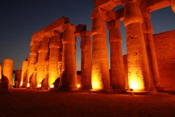 Overnight Luxor Tours from Marsa Alam