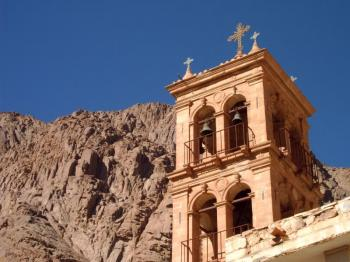 St. Catherine Monastery Tours from Taba