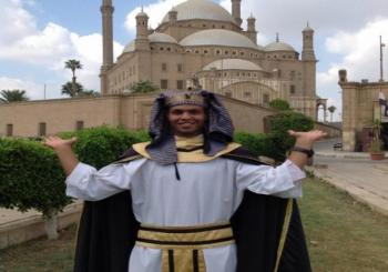 Luxor Tours from Dahab