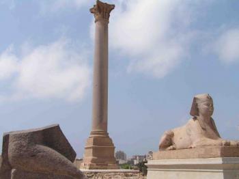 Easter Tours to Cairo, Alexandria and Sharm El Sheikh