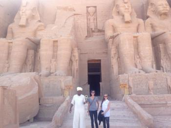 Eugenie Lake Nasser Cruise Tours  from Abu Simbel