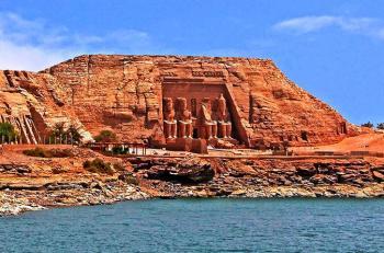 Cairo, Nile Cruise and Abu Simbel Tours