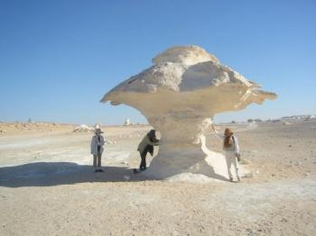Adventure Tour in Cairo and Safari Desert