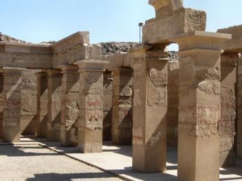 Desert Safari Tour from Luxor