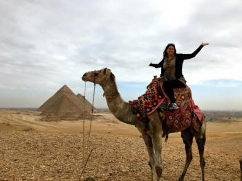 Egypt Desert Safari Tours