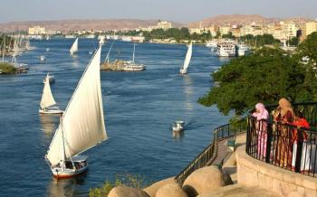 Egypt and Jordan Tours Packages