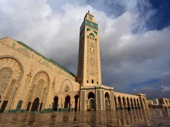 Cairo and Morocco Tours