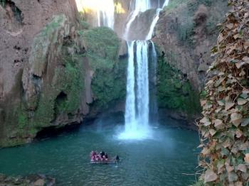 Morocco Marrakech Tours and Holidays