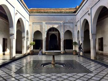 Morocco Holiday to Marrakech Tour