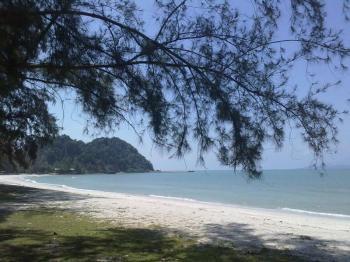 Sibu Island Holiday in Malaysia