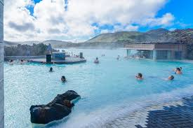 Blue Lagoon Day Tours Iceland