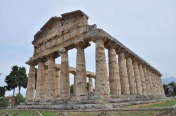 Amalfi Coast Paestum Tour