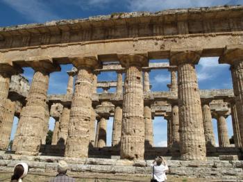 Pompei and Paestum