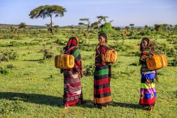 Ethiopian Boating Tours to Bahir Dar & Lake Chamo