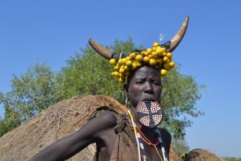13 Days Northern Ethiopia Historic Route & South Ethiopia Omo Valley Tours