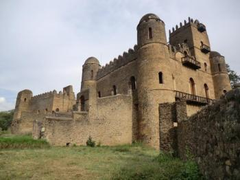 Northern Ethiopia Historic Route 8 Days Tour