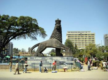 Two Days Tour from Addis Ababa to Awash National Park