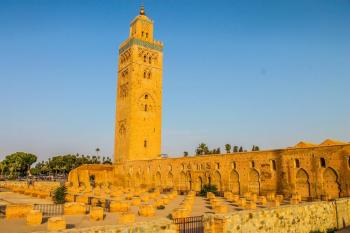 Tangier Tour 14Days Package