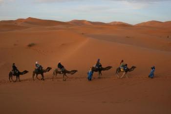 Marrakech Tour 3days Tour Package