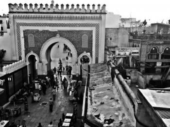 Casablanca Tour 12Days Tour Package