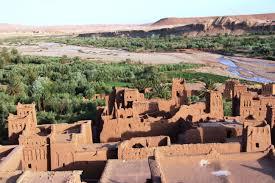 Ouarzazate Tour 4Days Tour Package