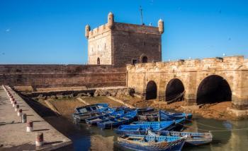 Essaouira the Ex-mogador Package