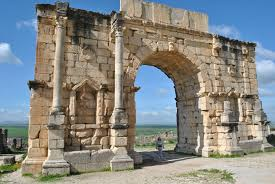The Volubilis & Meknes Medina Toue Package