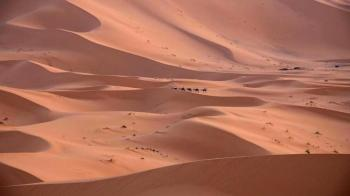 Merzouga & Erg Chebbi Tour Package